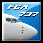 Flight Crew Assistant 737 icon