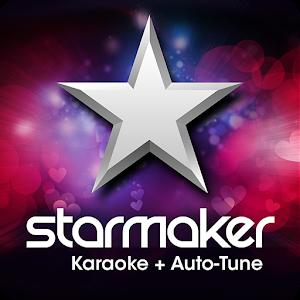 StarMaker: Karaoke + Auto-Tune