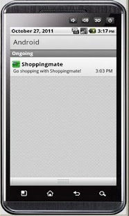 Shoppingmate Christmas Free- screenshot thumbnail