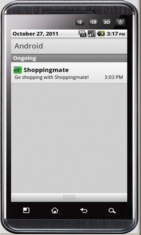 Shoppingmate Christmas Free- screenshot