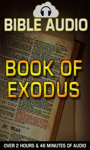 Bible Exodus Audio