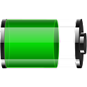 Eco battery widget PRO logo