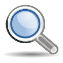 SMS Search (Beta) logo