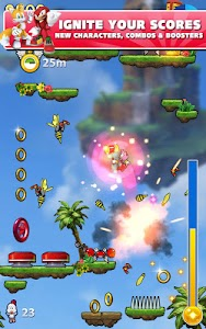 Sonic Jump Fever v1.5.3