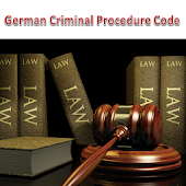 German Criminal Procedure Code