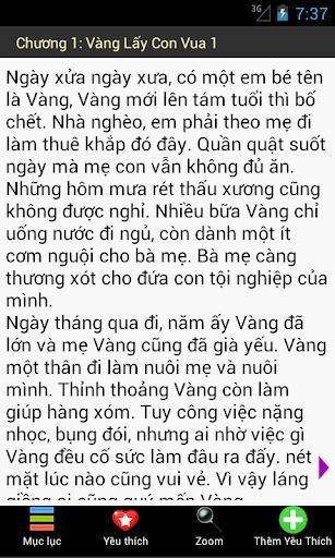 Cổ Tích Việt Nam Chọn Lọc Hay