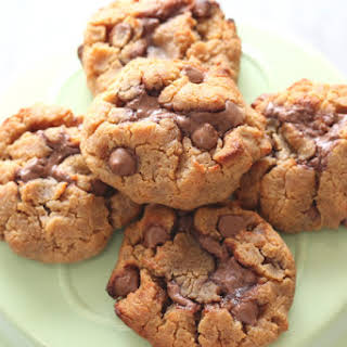 Healthy Nutella Cookies Recipes.