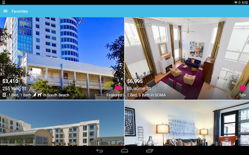 Zumper - Apartments for Rent - screenshot thumbnail