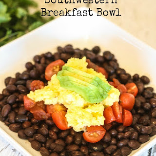 Southwestern Breakfast Bowl Recipe
