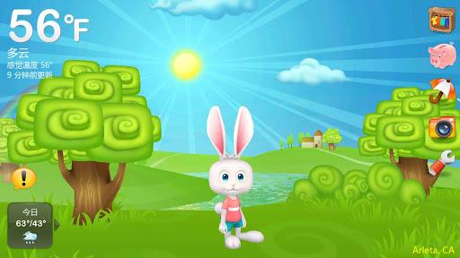 天气兔 Weather Rabbit