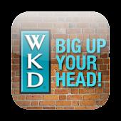 WKD Big Head App