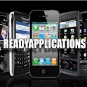 Ready Applications logo