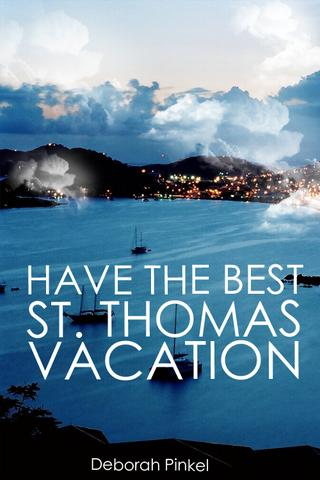 The Best St. Thomas Vacation- screenshot