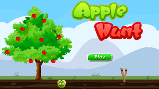 Apple Hunt Free