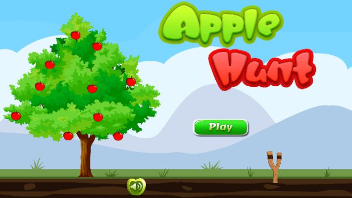 Apple Hunt Free - screenshot