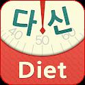 Dietsin icon