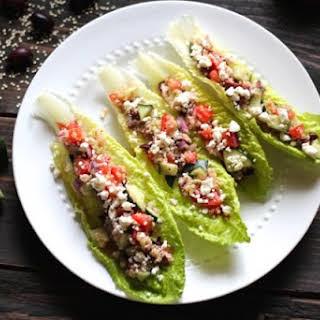 Quinoa Salad Lettuce Recipes.