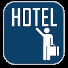 Hoteles baratos y escapadas icon