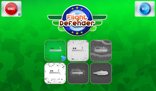 Flight Defender