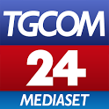 TGCOM24 HD icon