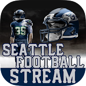 Seattle Football STREAM