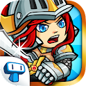 Puzzle Lords - Match-3 RPG icon