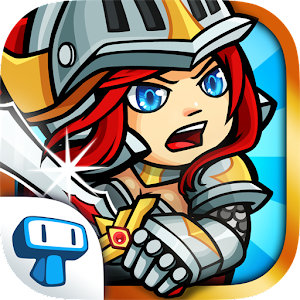 Puzzle Lords - Match-3 Epic Battle RPG Game
