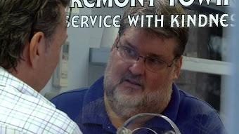 Kosgrove Gets Krunk