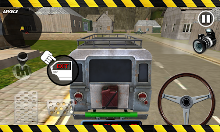 Speed SUV Car Simulator 3D 1.2 screenshot 186972