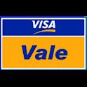 MeuVale – Extrato Visa Vale logo