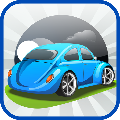 賽車遊戲 賽車遊戲 App LOGO-APP開箱王