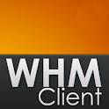 WHM Client for Android logo