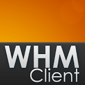 WHM Client for Android