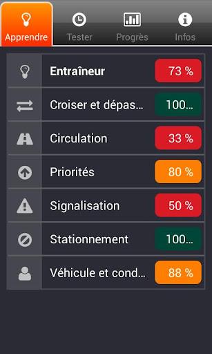 iThéorie France - Ton permis