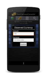 Your Currency Converter- screenshot thumbnail