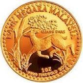 Malaysia Gold Price