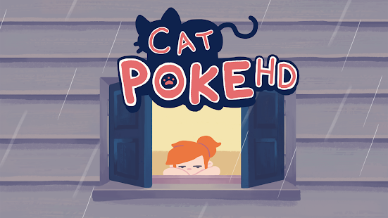 Cat Poke HD- screenshot thumbnail