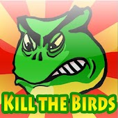 Brutal Frogs - Kill the Birds for Lollipop - Android 5.0