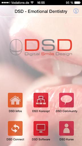 DSD-Digital Smile Design