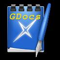 NE GDocs logo