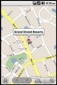 Grand Strand Resorts screenshot 2