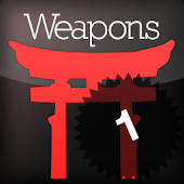 Aikido Weapons 1