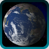 Earth LiveWallpaper Free