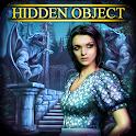 Hidden Object Where's Rebecca? icon