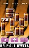 Screenshot of Unblock Jewels