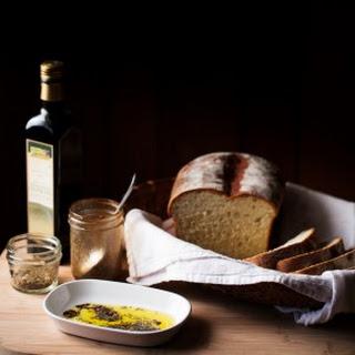 Basic Bread Recipe for Bread Machine