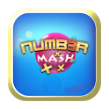 Number Mash – Brain Trainer icon
