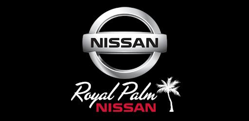 royal palm nissan dealerapp apps on google play. Black Bedroom Furniture Sets. Home Design Ideas