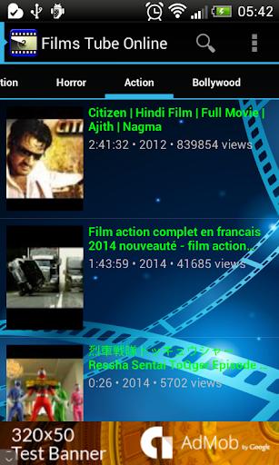 Films Tube Online