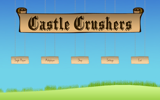 Castle Crushers